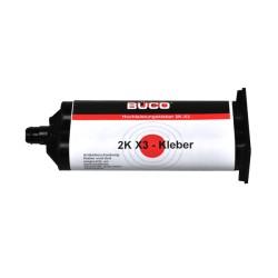 BÜCO 2K X3 Kleber 50 ml