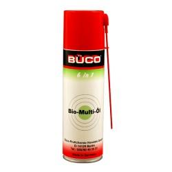 BÜCO 6 in 1 Bio Multi - Öl...